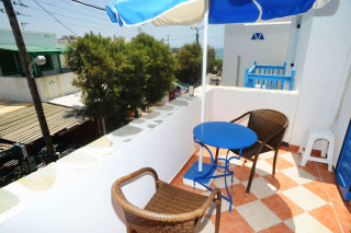 accommodation deep blue hotel veranda
