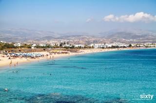 agios prokopios beach deep blue hotel