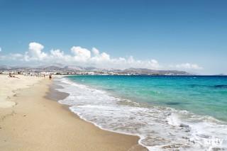deep blue hotel agios prokopios beach